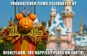 disneyland frogcatcher films celebration